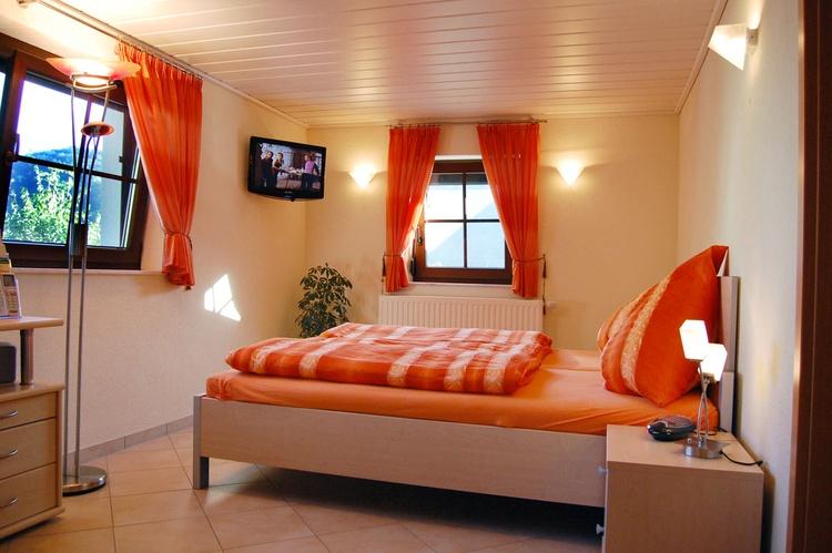 Gästezimmer Elbblick