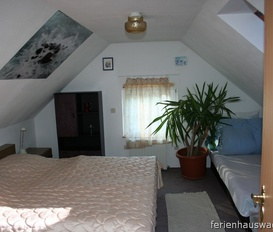 accommodation Olbersdorf