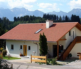 overnight stay Rieden am Forggensee