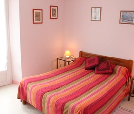 accommodation BENODET