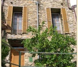 Appartement Valloria, Prela
