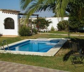 accommodation Conil de la Frontera