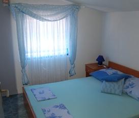 apartment Vir