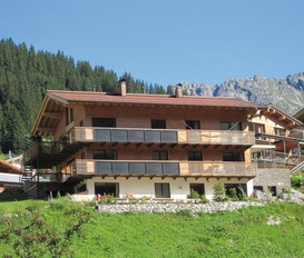 apartment Lech am Arlberg