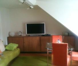 Appartement Düsseldorf