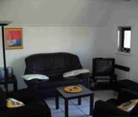 accommodation Oostmahorn