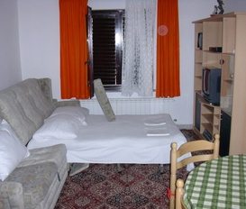 apartment Pula