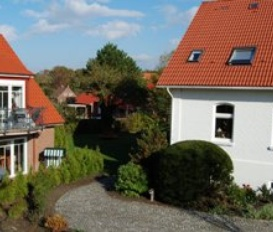pension Norden-Norddeich
