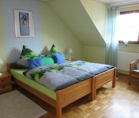 holiday home Löwenstein / Reisach
