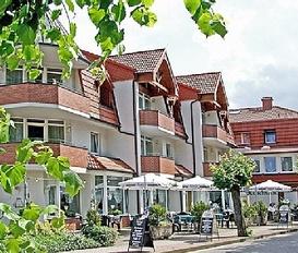 pension Seebad Loddin OT Kölpinsee / Insel Usedom