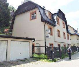 Appartement Karlovy Vary