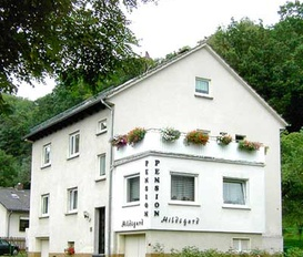 Pension Rotenburg an der Fulda