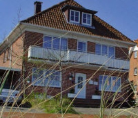 apartment St. Peter-Ording