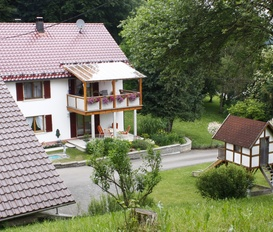 holiday home Heiligenberg-Rickertsreute