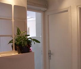 apartment Le Barcares
