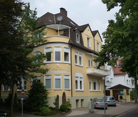 apartment Bad Salzuflen