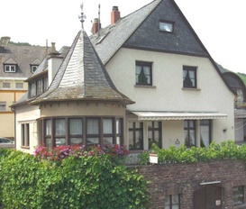 pension Zell Mosel