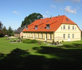 Unterkunft Volsvitz Gemeinde Gingst