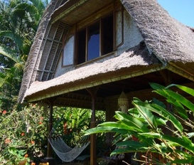 accommodation Ubud