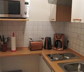 Appartement Inzell