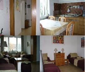apartment Duisburg