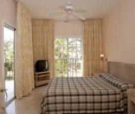 Appartement Maspalomas-Sonnenland