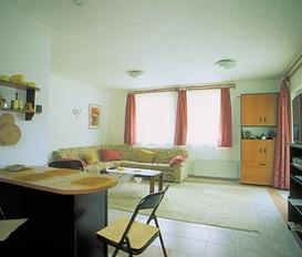 Appartement Balatonszarszo