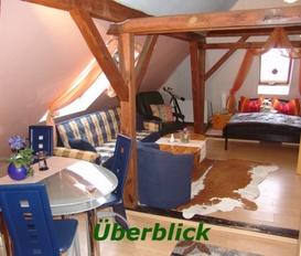 Appartement Lübbenau