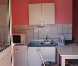 apartment Mosonmagyarovar