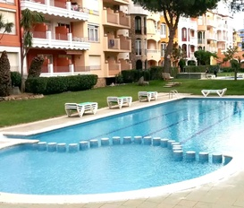 apartment AMPURIABRAVA