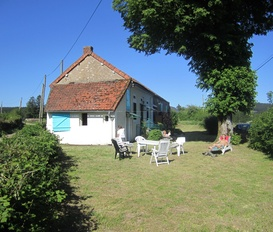 Unterkunft Ouroux-en-Morvan
