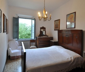 apartment San Gimignano