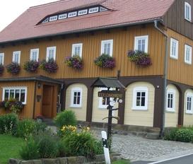 Appartement Waltersdorf