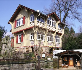 overnight stay Bad Schandau