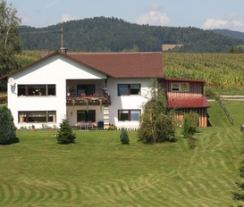 holiday home Saldenburg / Bayerischer Wald