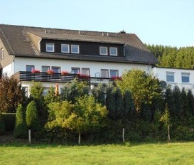 Pension Winterberg