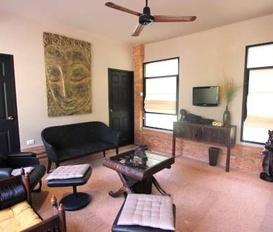 apartment Chiang Mai