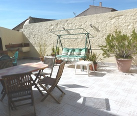 apartment Thezan les Beziers, near Beziers