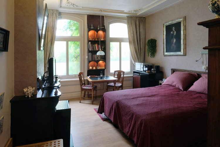 The Park room