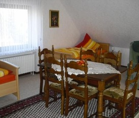 apartment Willich
