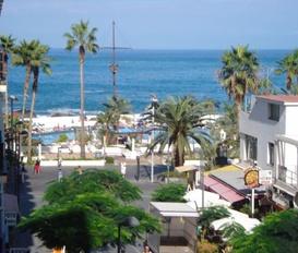 Appartement Puerto de la Cruiz