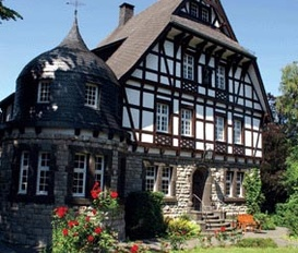 Pension Marmagen