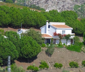 guesthouse Cómpeta