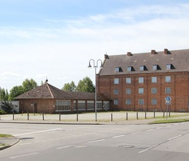pension Wolgast