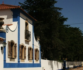 accommodation Óbidos