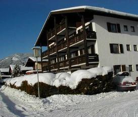 Appartement Altenmarkt / Pongau