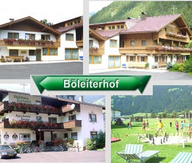 Appartement Zell am Ziller