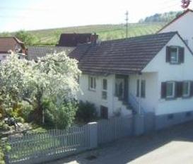 Unterkunft Birkweiler