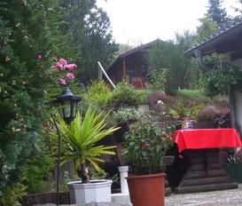 holiday home Wieda