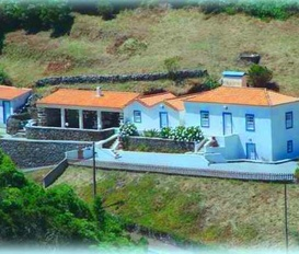 Unterkunft Vila do Porto Forno Santa Maria